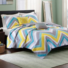 Elise Coverlet Set