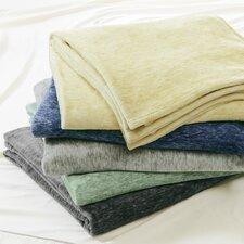 Melange Plush Blanket