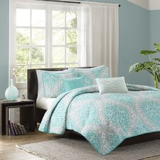 Senna Coverlet Set
