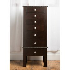 Hannah Jewelry Armoire
