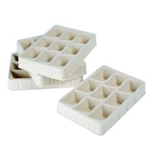 Accessory Tray (Set of 4)