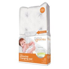 Pillowtop Changing Pad