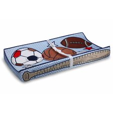 Measure Me Sport Changing Pad Cover