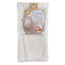 Serta® Perfect Sleeper® Deluxe Crib Mattress Pad