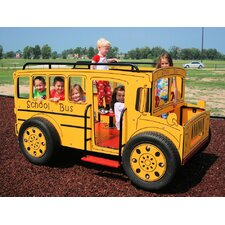 Kidvision School Bus