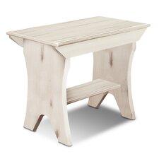 Cambridge Wood Kitchen Bench