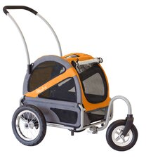 Mini Pet Stroller