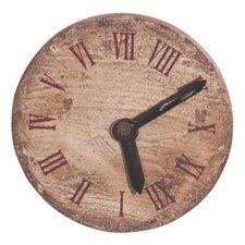 Skulptur Uhr
