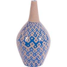 Graphic Vase
