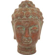 Büste Buddha