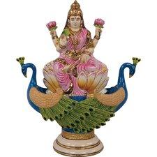 Teelichthalter Laxmi Deity
