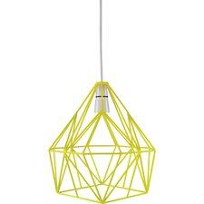 30 cm Lampenschirm aus Metall