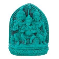 Figur Parvati Family
