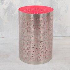 Teelichthalter aus Zinn