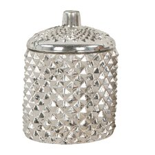 Decorative Diamond Cut Vessel