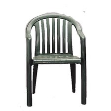 Miami Dining Arm Chair (Set of 4)