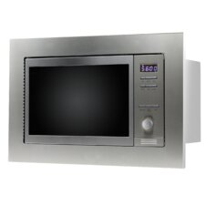 Deco Combo 0.8 Cu. Ft. 1100W Built-In Microwave Oven