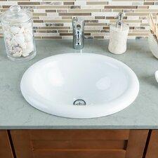 Ceramic Bowl Bathroom Sink