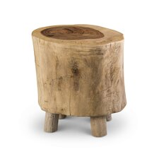 Naturals End Table
