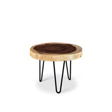 Naturals Pinto End Table