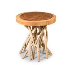 Naturals Wilcox End Table