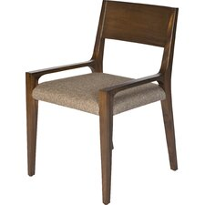 IE Series Angie Arm Chair (Set of 2)
