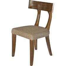 IE Series Live Side Chair (Set of 2)