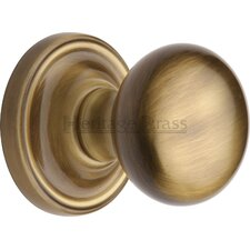 Hampstead Mortice Knob (Set of 2)