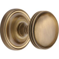 Whitehall Mortice Knob (Set of 2)