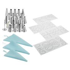 32 Piece Advanced Decorating Set