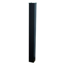"In-Ground 43"" Steel Post"