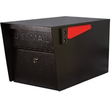 Mail Manager Locking Security Mailbox
