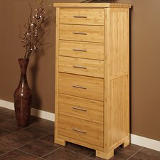 Nara 7 Drawer Lingerie Chest