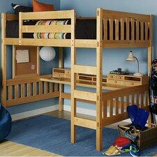 Gabriel Full Loft Bed