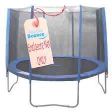 Round Trampoline Net
