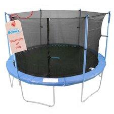244cm Enclosure for Trampoline