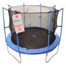 366cm Enclosure for Trampoline