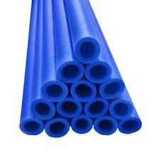 Trampoline Pole Foam Sleeve (Set of 16)