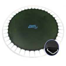 Jumping Surface for Trampolines with V-Rings for 18cm Springs