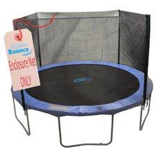 183cm Round Trampoline Net using 4 Poles