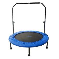 Mini Foldable Indoor/Outdoor Personal Trampoline