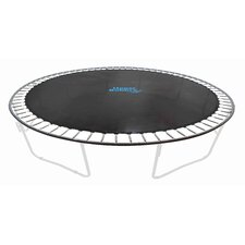 Jumping Surface for 8' Trampolines with 48 V-Rings for 7'' Springs