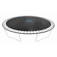 Jumping Surface for 10' Trampolines with 60 V-Rings for 5.5'' Springs
