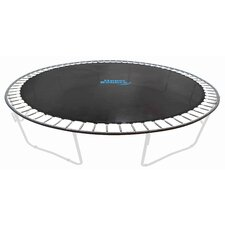 Jumping Surface for 10' Trampolines with 72 V-Rings for 7'' Springs