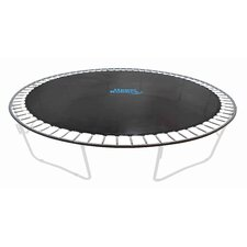 Jumping Surfaces for Trampolines with 80 V-Rings for 18cm Springs