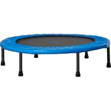 Two-Way Foldable Rebounder Trampoline