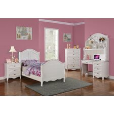 Hayley Sleigh Customizable Bedroom Set