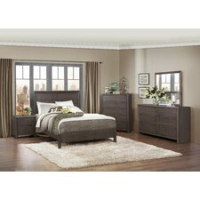 Lavinia Panel Customizable Bedroom Set