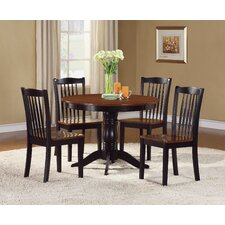 Andover 5 Piece Dining Set
