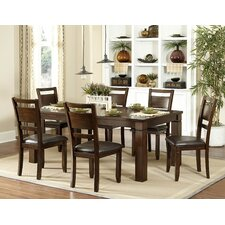 Finnian 7 Piece Dining Set